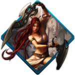 Релиз Heavenly Sword от mauzerX и материалы проекта